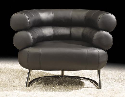 Sillón Bibendum , sillón de diseño moderno