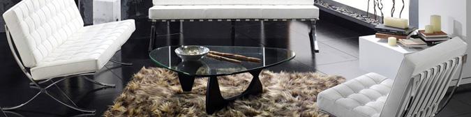 Sillones y sofás de diseño