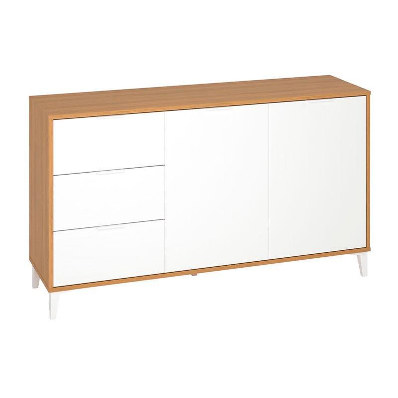 Aparador estructura laminada mueble kit