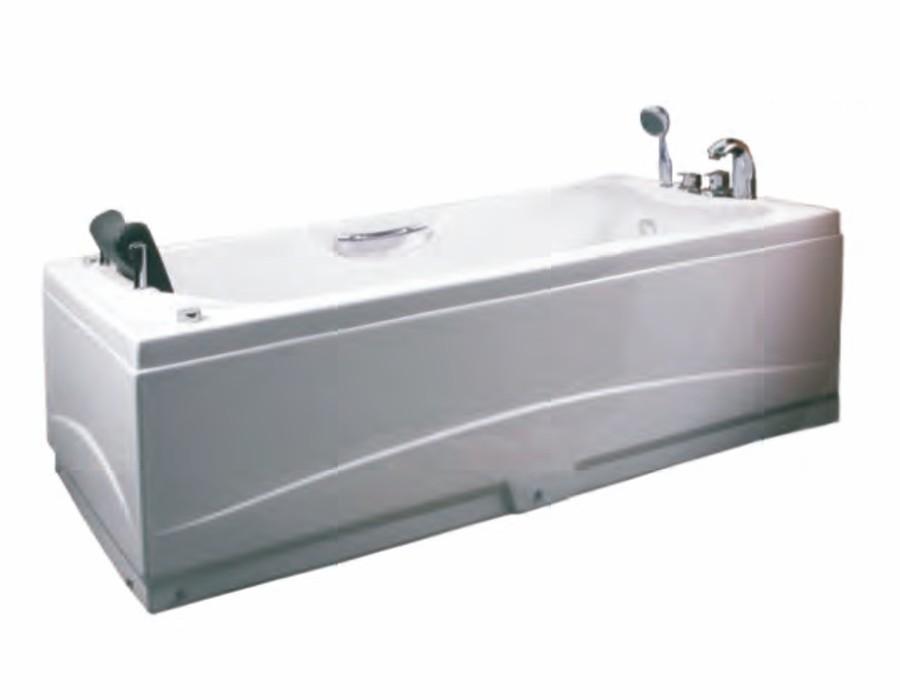 Bañera de hidromasaje Mod. Ocean 180 cm
